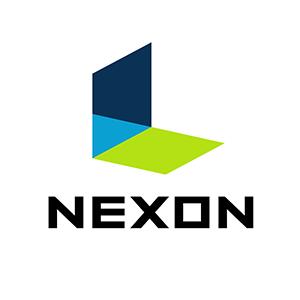 株式会社ネクソン・ロゴ
