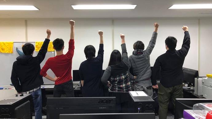 株式会社GOOFEES・メイン画像