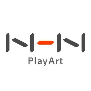 NHN PlayArt株式会社・ロゴ