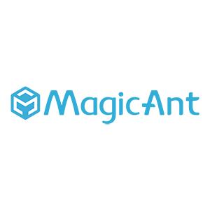 株式会社マジカント・ロゴ