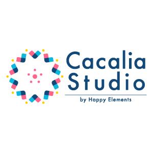 カカリアスタジオ・ロゴ
