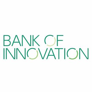 株式会社バンク・オブ・イノベーション・ロゴ