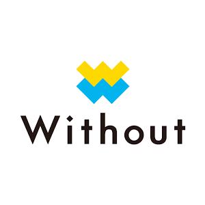 株式会社Without・ロゴ