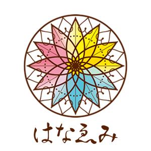 はなゑみ・ロゴ