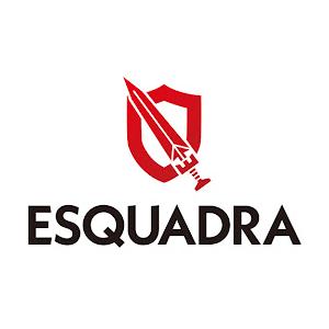 株式会社エスカドラ・ロゴ