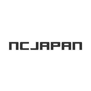 エヌ・シー・ジャパン株式会社・ロゴ