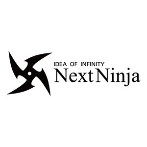 株式会社NextNinja・ロゴ
