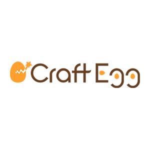 株式会社Craft Egg・ロゴ