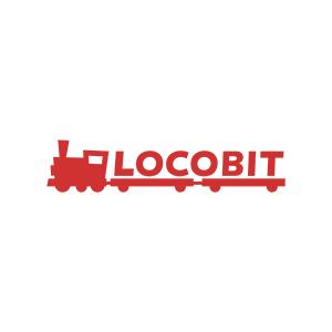 株式会社ロコビット・ロゴ