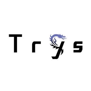 株式会社Trys・ロゴ