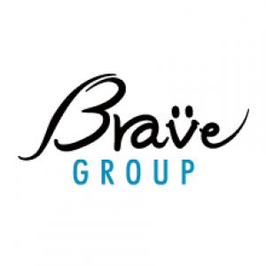 株式会社Brave group・ロゴ